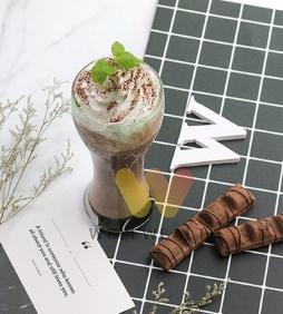 Chocolate Bạc Hà Đá Xay